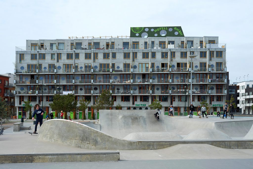 Ohboy, Malmö